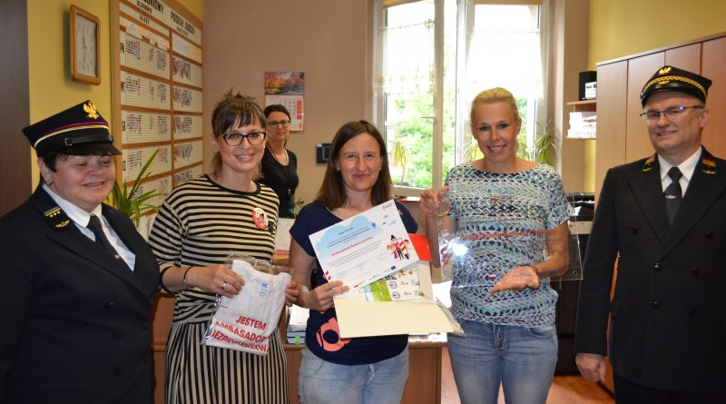 Wielki sukces !!!3 miejsce w Polsce.